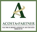 Acosta Partner